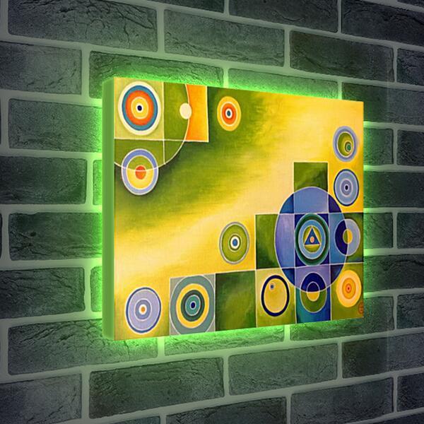 Лайтбокс световая панель - Вега