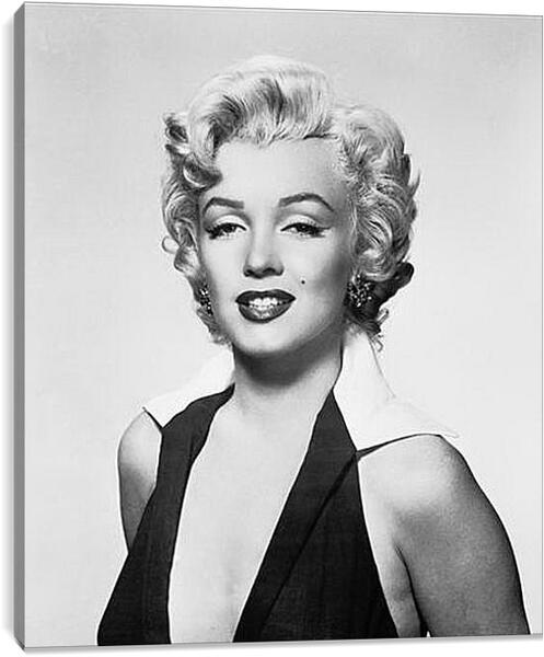 Постер на подрамнике - Marilyn Monroe - Мерилин Монро
