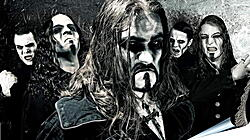 Плакат на стену - Powerwolf