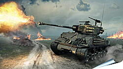 Плакат на стену - world of tanks, world of tanks xbox 360 edition, world of tanks blitz