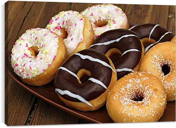 Пончики рецепт с фото пышные с начинкой
