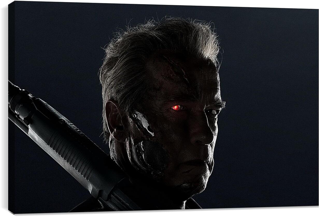 Арнольд Шварценеггер (Arnold Schwarzenegger)Личности<br>Модульная картина из 5 частей . Любые размеры и конфигурации на выбор. Материал печати: натуральный холст.<br>Размер: 90x56 см., 120x75 см., 150x94 см.;