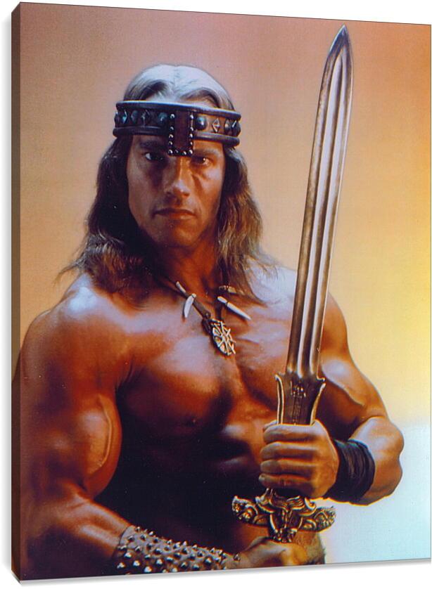 Арнольд Шварценеггер (Arnold Schwarzenegger)Личности<br>Модульная картина из 5 частей . Любые размеры и конфигурации на выбор. Материал печати: натуральный холст.<br>Размер: 72x90 см., 96x120 см., 119x150 см.;