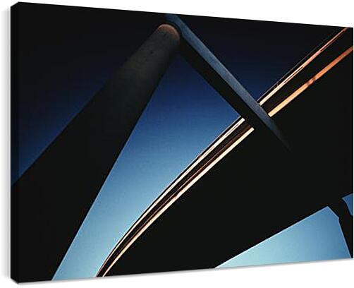 АрхитектураАрхитектура<br>Модульная картина из 4 частей . Любые размеры и конфигурации на выбор. Материал печати: натуральный холст.<br>Размер: 90x59 см., 120x79 см., 150x99 см.;