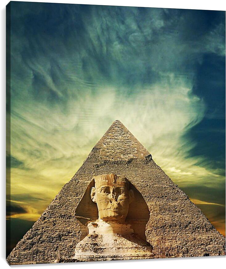 ЕгипетГорода<br>Модульная картина из 2 частей . Любые размеры и конфигурации на выбор. Материал печати: натуральный холст.<br>Размер: 82x90 см., 110x120 см., 137x150 см.;