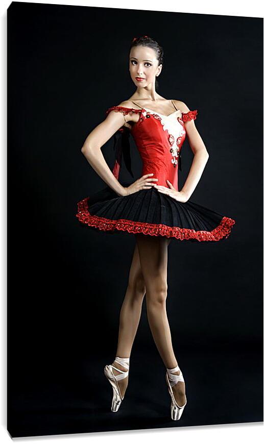 БалеринаСпорт<br>Модульная картина из 5 частей . Любые размеры и конфигурации на выбор. Материал печати: натуральный холст.<br>Размер: 58x90 см., 77x120 см., 97x150 см.;