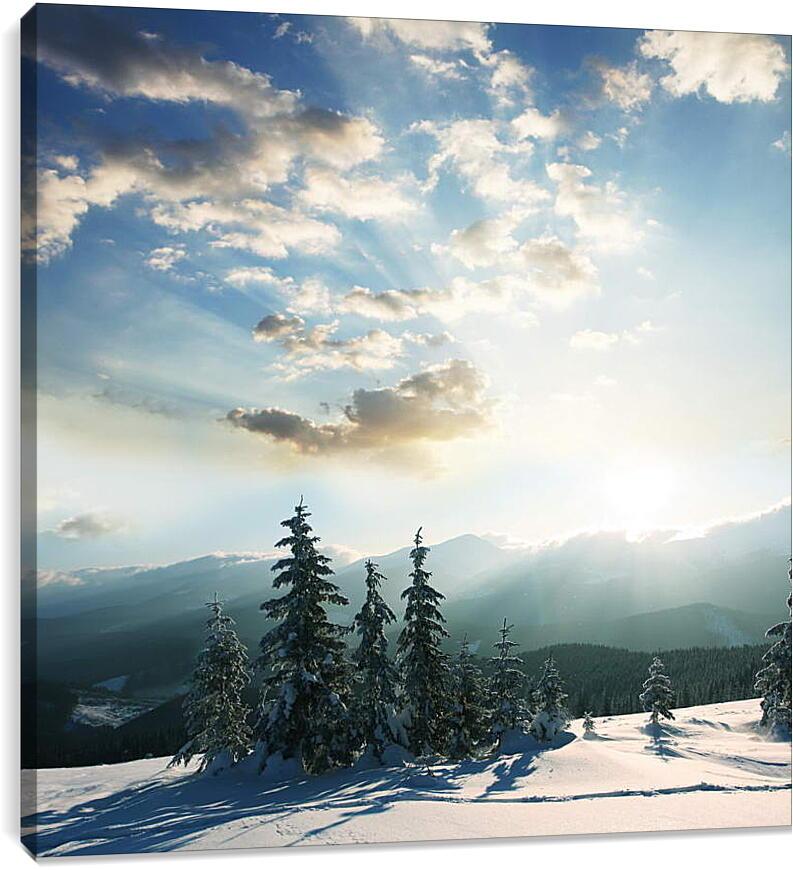 Слепящее солнцеПрирода<br>Модульная картина из 3 частей . Любые размеры и конфигурации на выбор. Материал печати: натуральный холст.<br>Размер: 89x90 см., 119x120 см., 148x150 см.;