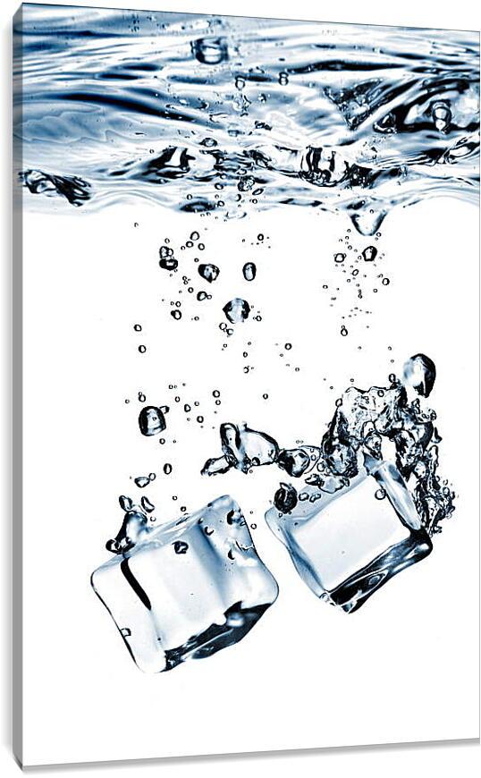 ЛедКухня<br>Модульная картина из 5 частей . Любые размеры и конфигурации на выбор. Материал печати: натуральный холст.<br>Размер: 60x90 см., 80x120 см., 100x150 см.;